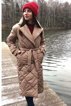 Отличное пальто!