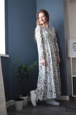 Платье Вики.                                 cover of user feedbackПользователь 981