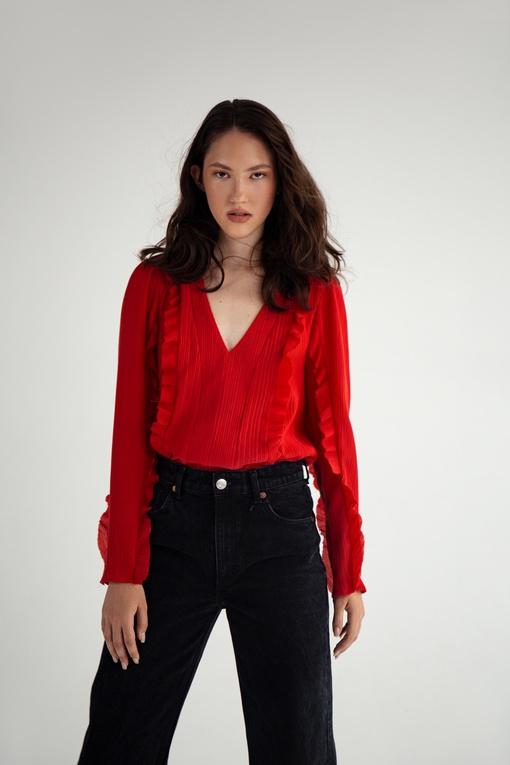 Norah blouse