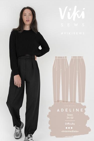 Adeline Trousers