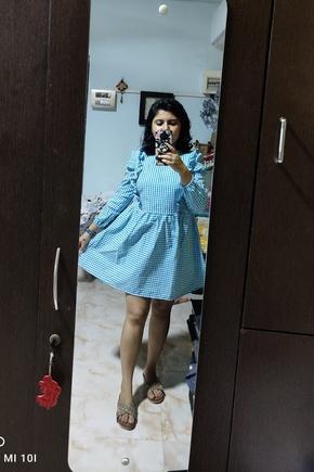 универсальный дизайн платья