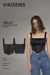 Tally Top
