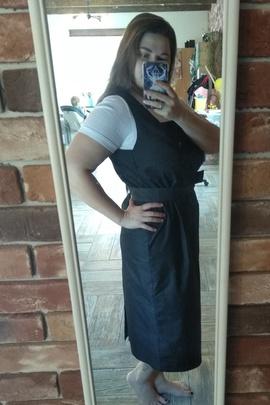Платье Инесса.                                 cover of user feedbackПользователь 86137