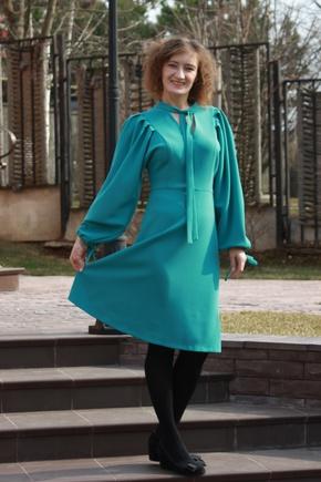 Платье Дороти-это любовь с первого взгляда!