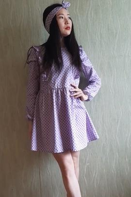 Платье Вики.                                 cover of user feedbackTuyana