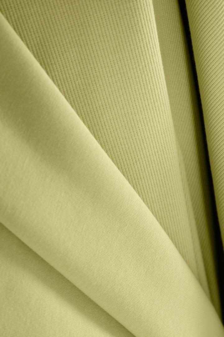 Кашкорсе, пыльный желтый