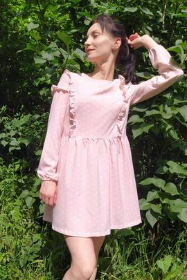 Платье Вики.                                 cover of user feedbackIvanna