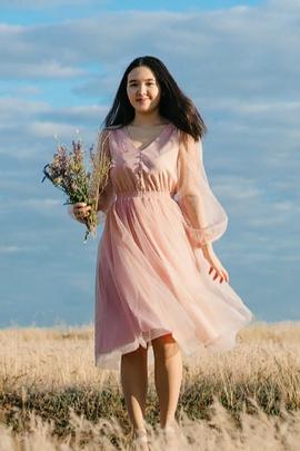 Платье Алина.                                 cover of user feedbackПользователь 42090