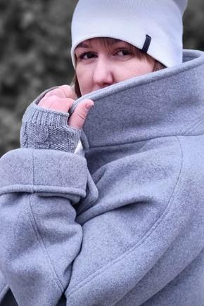 Самое любимое пальто!!!