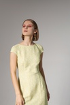 Платье Леони