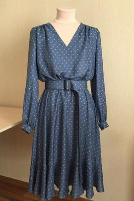 Платье Трейси.                                 cover of user feedbackПользователь 8006