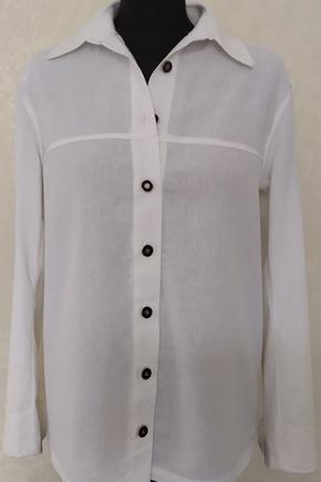 Идеальная базовая блуза.