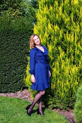 Платье Ванесса.                                 cover of user feedbackИрина