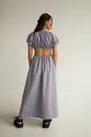 Платье Уна