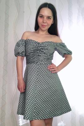 Платье Рипли.                                 cover of user feedbackАнастасия Романенко