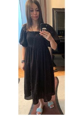 Платье Юни.                                 cover of user feedbackИндира