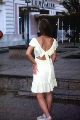 Платье Милана.                                 cover of user feedbackПользователь 194458