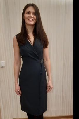 Платье Келли.                                 cover of user feedbackПользователь 33344