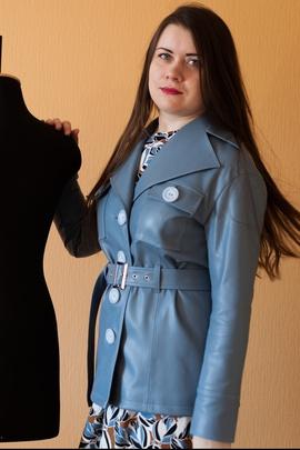 Куртка Фелисити.                                 cover of user feedbackПользователь 15263