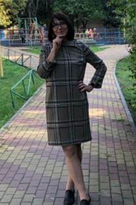 Платье Фиби.                                 cover of user feedbackИрина Нифонтова