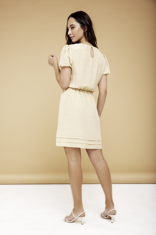 Платье Скарлетт