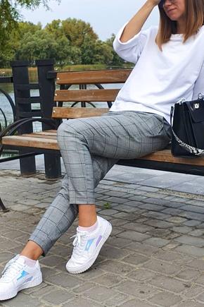 Любимые брюки