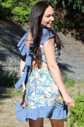 Платье Милана.                                 cover of user feedbackПользователь 187051