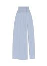"""Комплект """"Голубой"""" (сорочечная) для юбки Сирена"""
