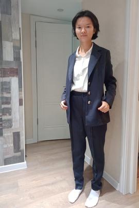 Жакет Ноэль.                                 cover of user feedbackПользователь 113050