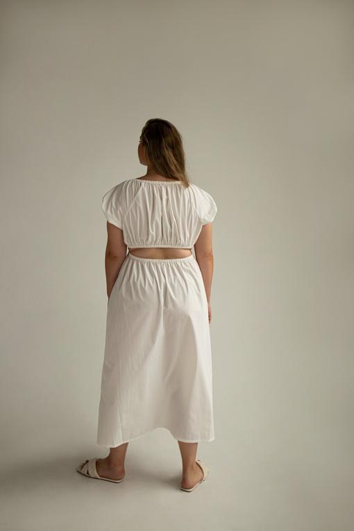 Oona Dress