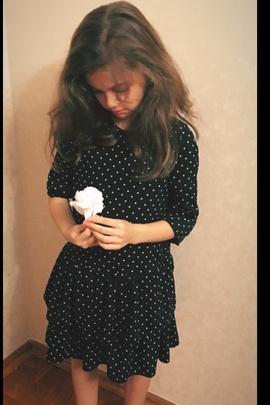 Платье Дарья.                                 cover of user feedbackПользователь 76986