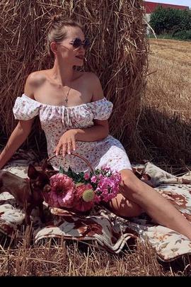 Платье Нола.                                 cover of user feedbackСветлана