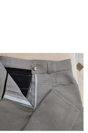 Удачная выкройка строгих брюк