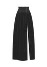 """Комплект """"Чёрный"""" (сорочечная) для юбки Сирена"""