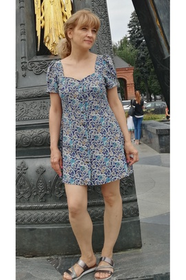 Платье Ролиз.                                 cover of user feedbackПользователь 41782