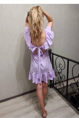 Платье Милана.                                 cover of user feedbackПользователь 159040