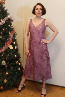 Платье Голди.                                 cover of user feedbackПользователь 74897