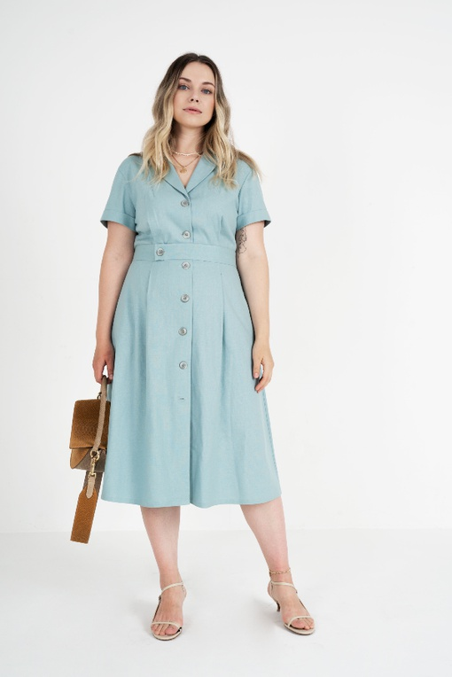 Марафон по пошиву платья Лилит