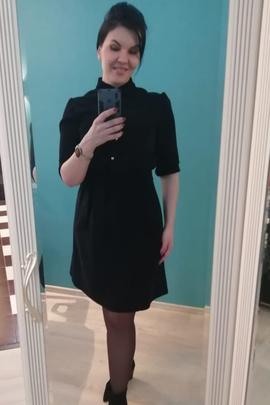 Платье Максим.                                 cover of user feedbackПользователь 56896