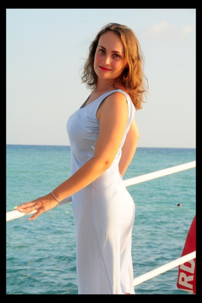 Шикарное платье!