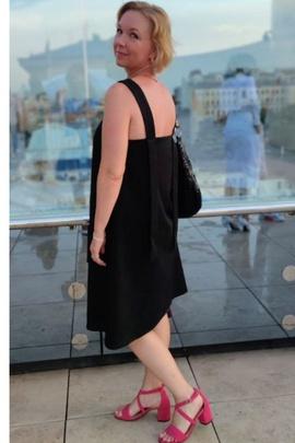 Платье Аннель.                                 cover of user feedbackПользователь 116034