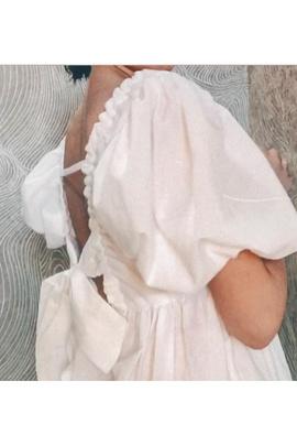 Платье Юни.                                 cover of user feedbackПользователь 38813