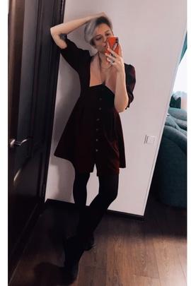Платье Шерон.                                 cover of user feedbackПользователь 160516