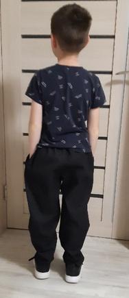 Очень стильные брюки!