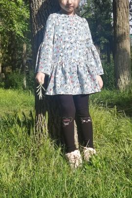 Платье Дарья.                                 cover of user feedbackСофия