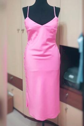 Платье Лейси.                                 cover of user feedbackПользователь 138759