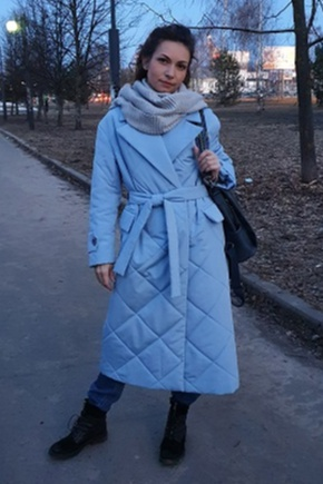 Любимое пальто