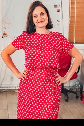Платье Бланш.                                 cover of user feedbackПользователь 55412