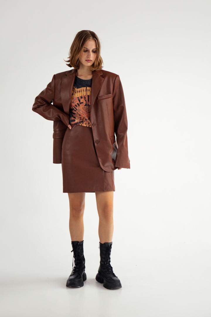 Agnia skirt