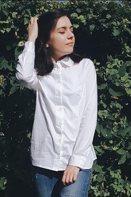 Блуза Эсми.                                 cover of user feedbackПользователь 58968